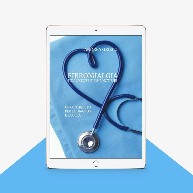 eBook fibromialgia finalmente buone notizie