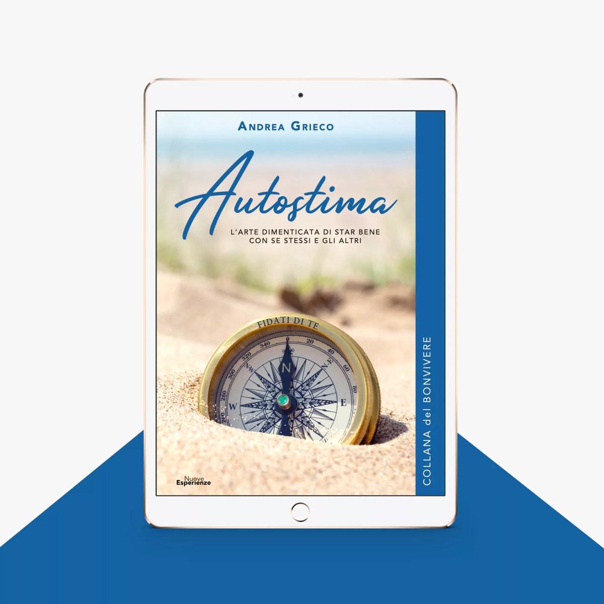 eBook Autostima Andrea Grieco