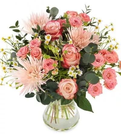 natuurlijk bloemen bloemenvaria
