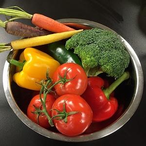 Is gezond eten moeilijk?