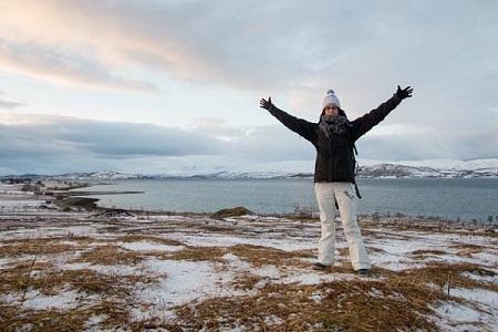 Lapland winterkleding