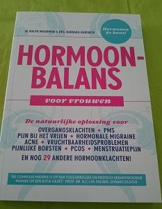 hormoonbalans voor vrouwen Natuurlijk Linda