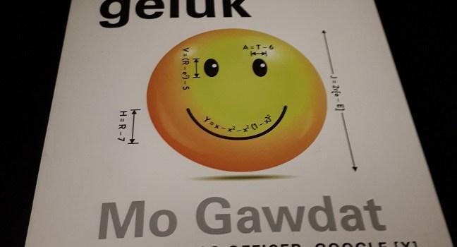 Boekreview: Mo Gawdat – De logica van geluk