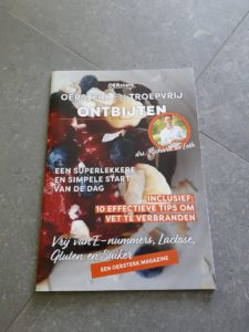 oersterk ontbijt magazine