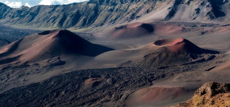 reis hawaii vulkaan Natuurlijk Linda