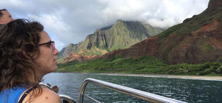 Rondreis Hawaii II: 4 nachten Kauai