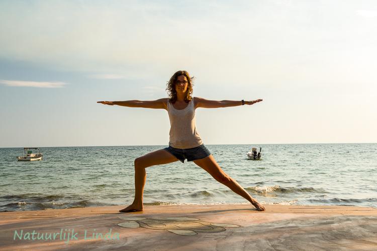 Madagaskar yoga
