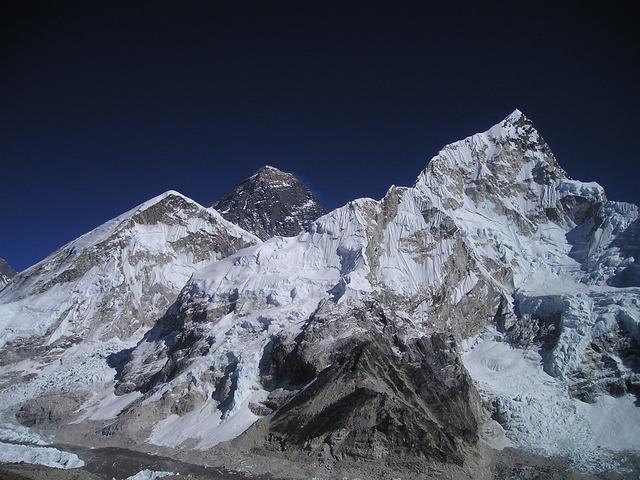 Nepal tips