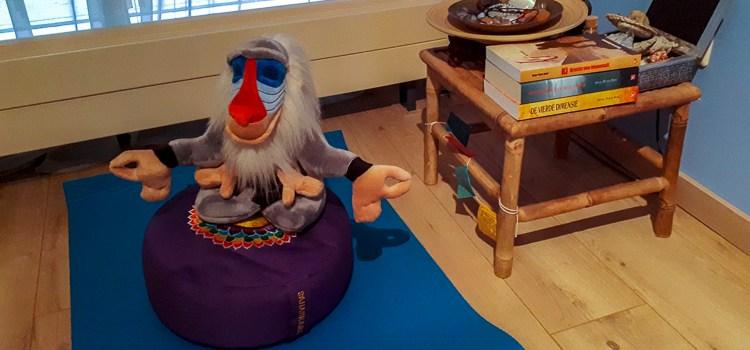 Tips voor mediteren Natuurlijk Linda