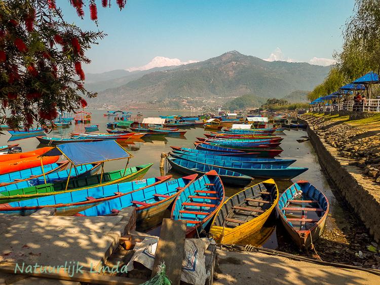 Natuurlijk Linda Nepal Pokhara