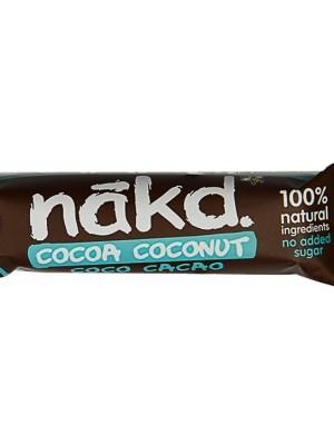 Nakc Cocoa coconut
