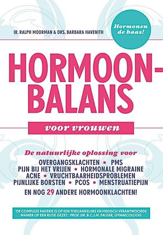 Ralph Moorman Hormoonbalans voor vrouwen