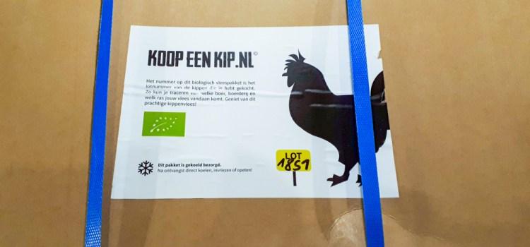 Koopeenkip.nl kortingslink