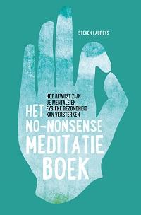 No-nonsense meditatieboek Steven Laurey