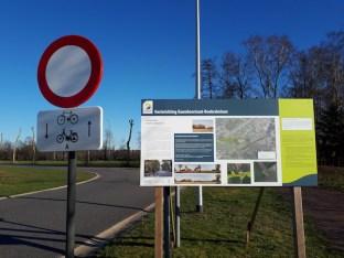Herinrichtingsplannen Kauwbosstraat