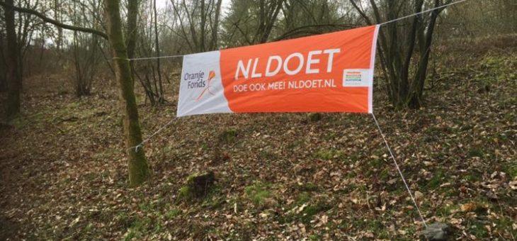 Natuurtheater Zeddam gereed voor nieuw seizoenmet NLdoet