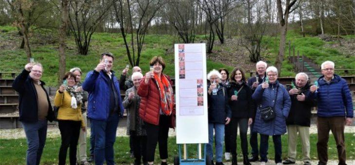 Montferland nieuws: Presentatie programmering Natuurtheater Zeddam