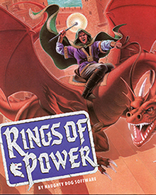 Rings of the Power