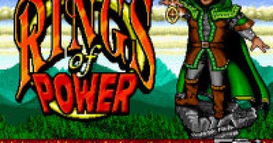 Rings of Power Screenshot