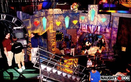 Crash Bandicoot 2 E3 1997