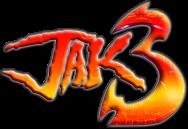Logo Jak 3