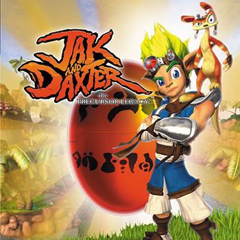 Jak & Daxter Precursor Legacy