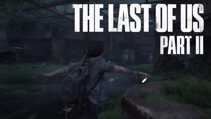 Naughty Dog réalise quelque chose d'incroyable avec The Last Of Us Part II