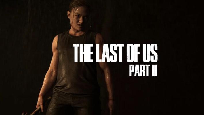 Les séances de Motion Captures sur le point de s'achever pour The Last Of Us Part II ?