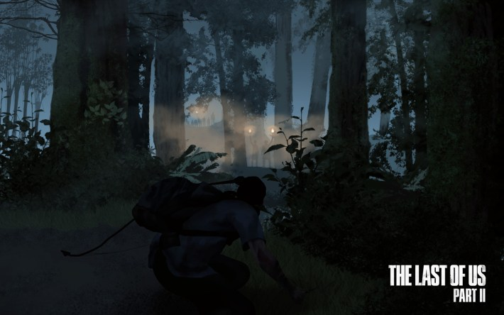 Trailer et date de sortie The Last Of Us Part II