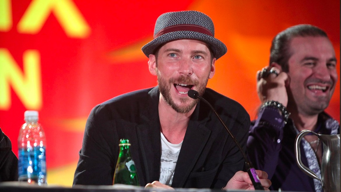 Troy Baker The Last Of Us