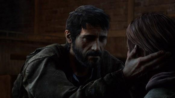 Analyse The Last of Us Relation Joel Ellie