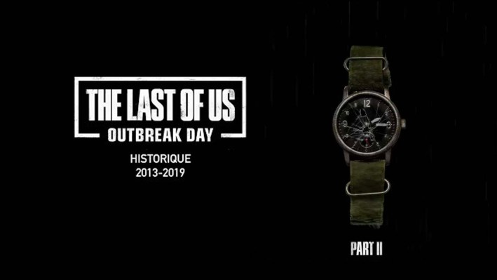 The Last Of Us : Historique Outbreak Day