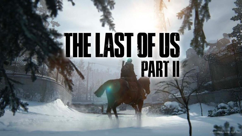 Nouvelles Images The Last Of Us Part II