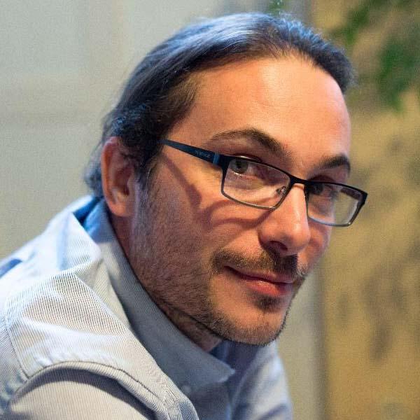 Julien Discojack