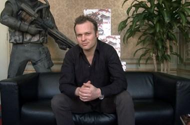Hermen Hulst Président WorldWide Studios 1