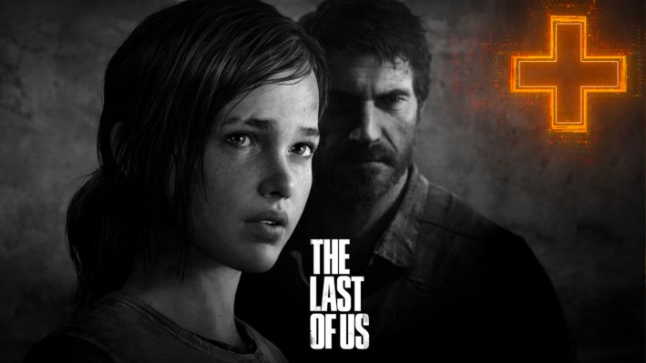 The Last Of Us Jeu de la Décennie Games Radar