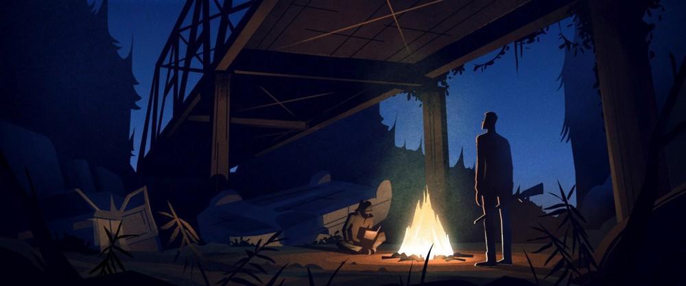 Film d'animation annulé The Last Of Us Part II