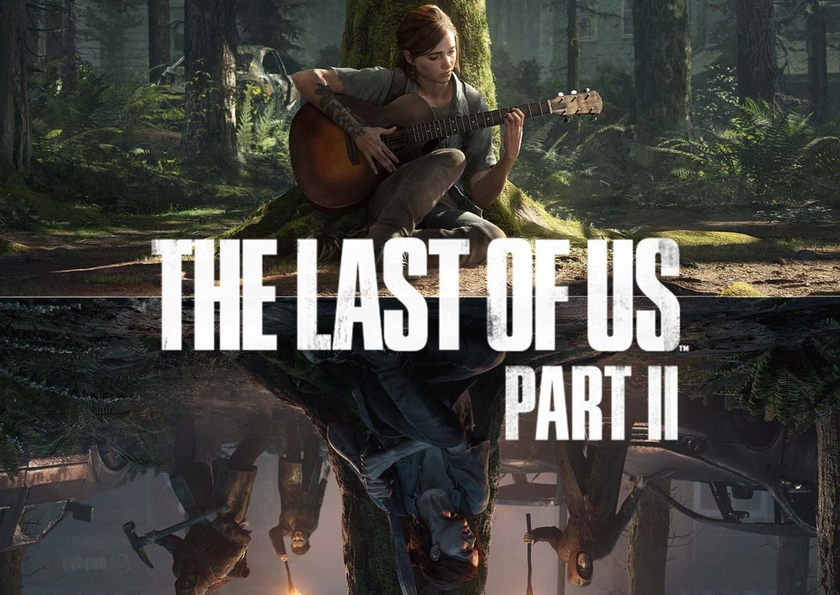 Démo The Last Of Us Part II