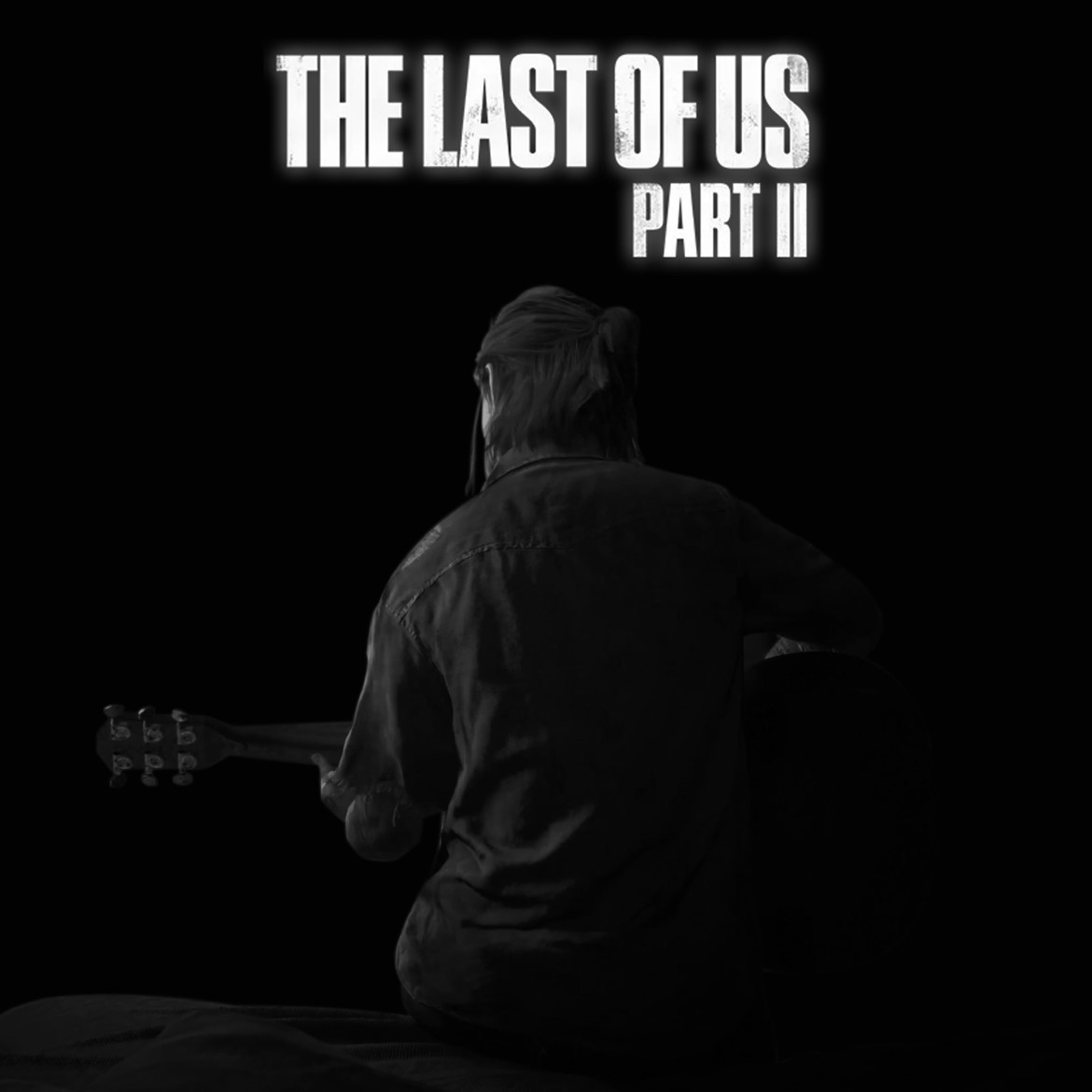 The Last Of Us Part II Cover