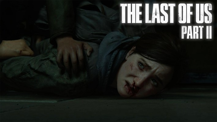 The Last Of Us Part II Report Possible ?