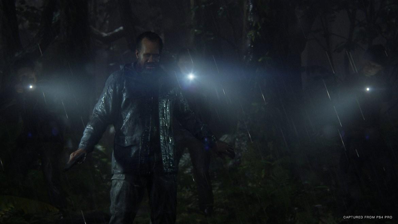 The Last Of Us Part II Screenshot 2 Avril 2020