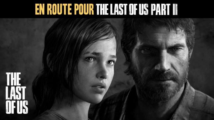 Analyse vidéo The Last of Us