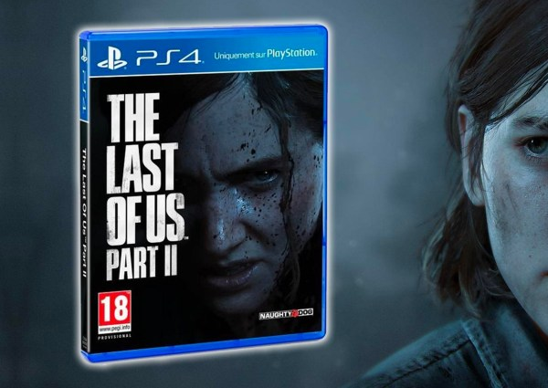 The Last Of Us Part II - Disponible