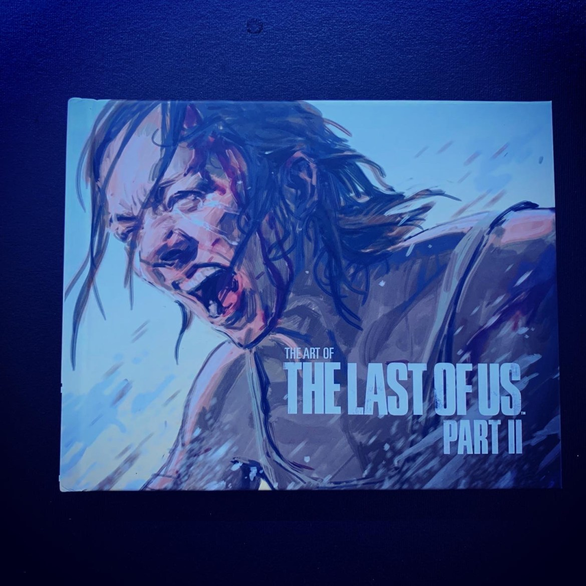 Artbook Unboxing Collector The Last Of Us Part II