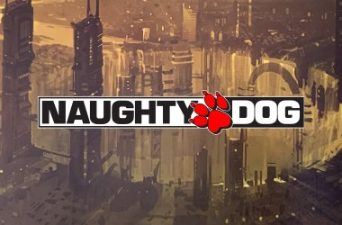 Naughty Dog Jeu Science Fiction Annulé
