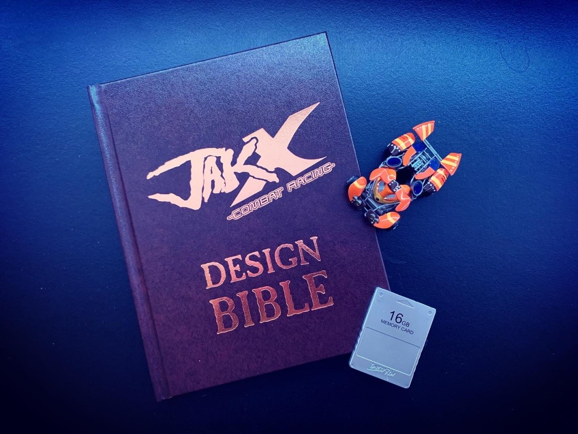 Jak X Collector PS4