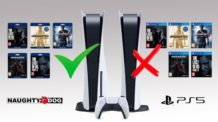 Jeux PS4 : Lesquels fonctionneront sur PlayStation 5 et PS5 Digital