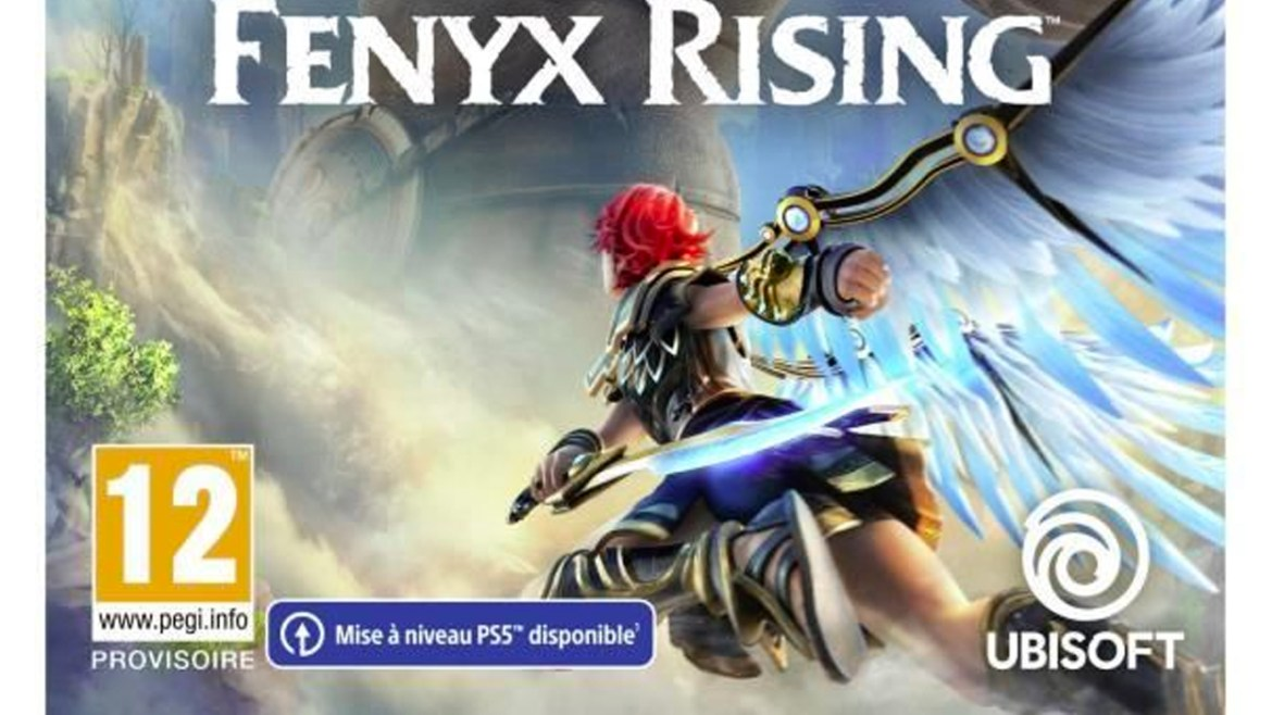Jeux PS5 Upgrade PS5