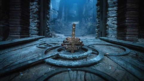 Image du film Uncharted