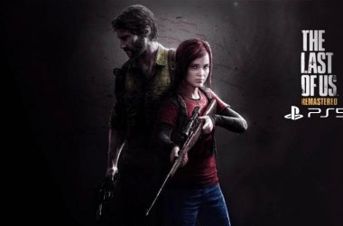 Patch The Last Of Us Remastered PS5